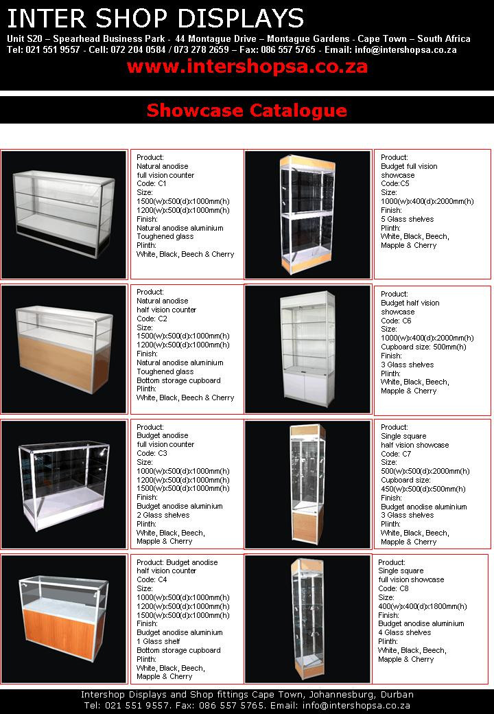 Exhibition Stand Hire Johannesburg : Jewellery display cabinets for hire mail cabinet